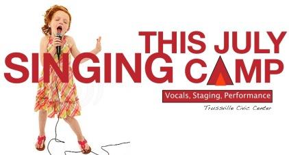 SingingCampGirl